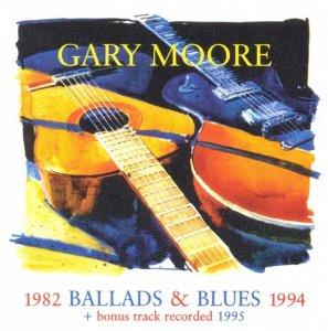 Gary Moore - Ballads