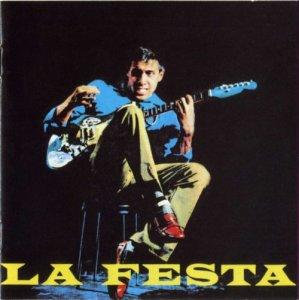 Adriano Celentano - La Festa (1966)