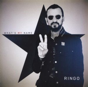 Ringo Starr - What's My Name (2019)