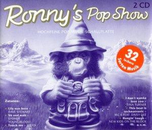 Ronny's Pop Show 15 (1990)