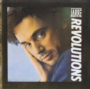 Jean Michel Jarre - Revolutions (1988)