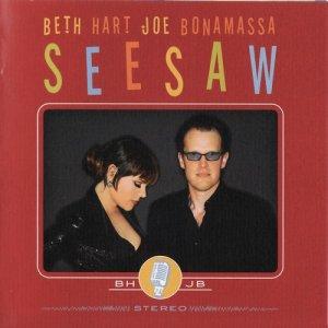 Beth Hart and Joe Bonamassa – Seesaw