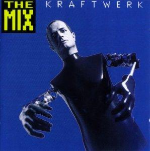Kraftwerk - The Mix (1991)