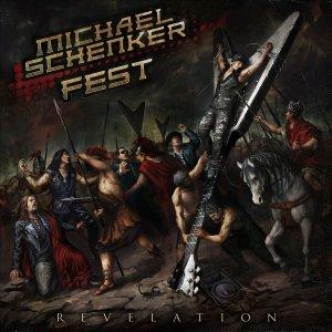 Michael Schenker Fest - Revelation (2019)