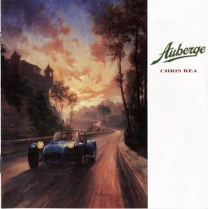 Chris Rea - Auberge - 2019 (2CD)