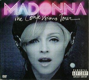 Madonna - The Confessions Tour