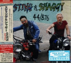 Sting and Shaggy - 44/876