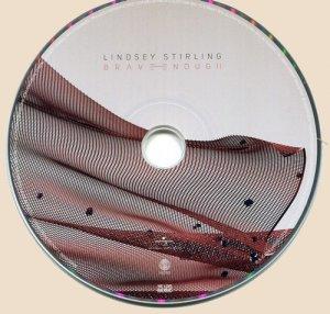 CD-Lindsey Stirling - Brave Enough