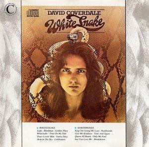 David Coverdale - Whitesnake and Northwinds