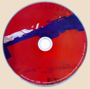 CD-Kingdom Come - Outlier