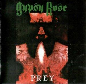 Gypsy Rose - Pray