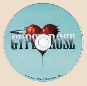 CD-Gypsy Rose - Pray