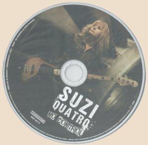 CD-Suzi Quatro - No Control