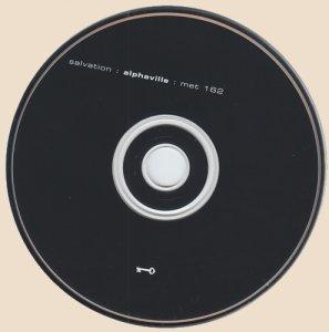 CD_Alphaville - Salvation