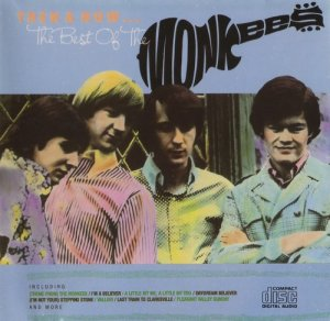 The Monkees – Then
