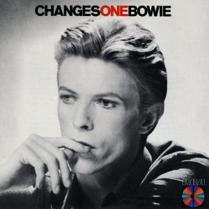 David Bowie / ChangesOneBowie