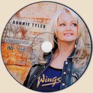 CD-Bonnie Tyler - Wings