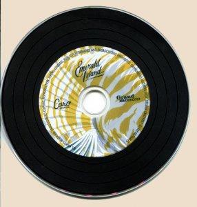 CD-Emerald Island