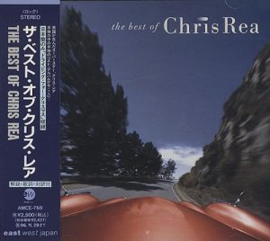 Chris Rea - The Best of Chris Rea