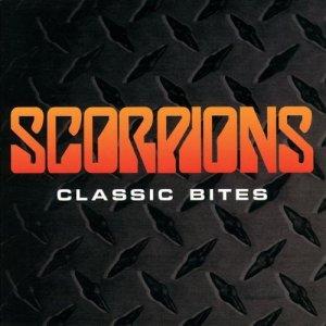 Scorpions - Classic Bites