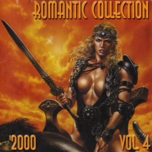 Romantic Collection - Vol.4
