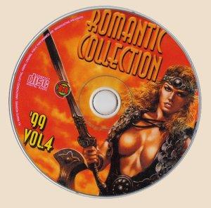 CD-Romantic Collection - Vol.4