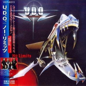 U.D.O.– No Limits