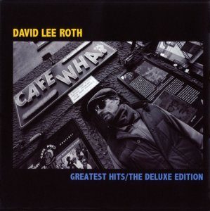 David Lee Roth - Greatest Hits