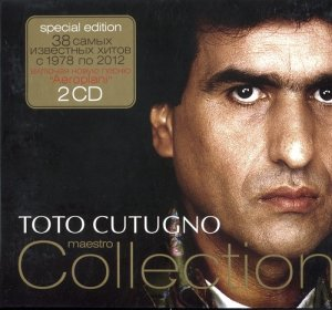 Toto Cutugno - Maestro Collection