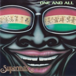 Supermax - One And All