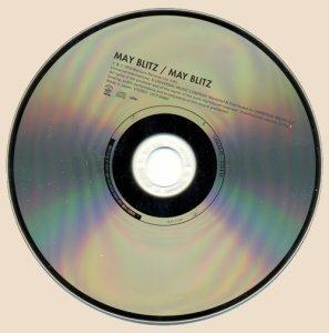 CD-May Blitz - May Blitz