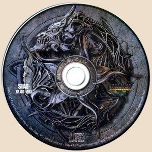 CD-Revolution Saints