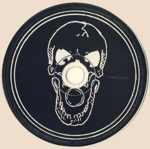 CD-We Sell The Dead - Black Sleep