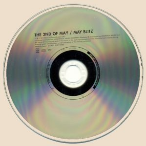 CD-May Blitz - The 2nd Of May