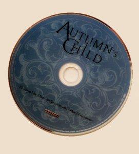 CD-Autumn's Child
