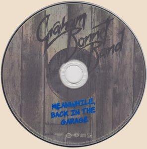 СВ-Graham Bonnet Band - Meanwhile Back In The Garag