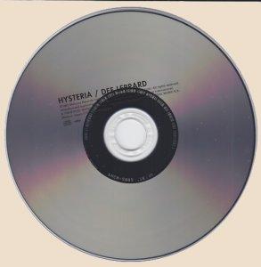 CD-Def Leppard - Hysteria