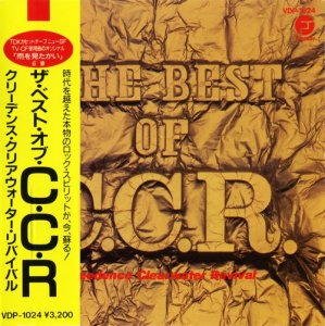Creedence Clearwater Revival - The Best of C.C.R.