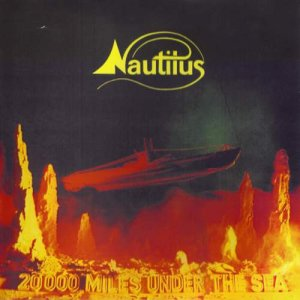 Nautilus - 20000 Miles under The Sea