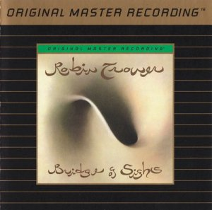 Robin Trower - Bridge Of Sighs