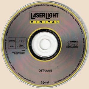 CD-Ottawan - D.I.S.C.O.