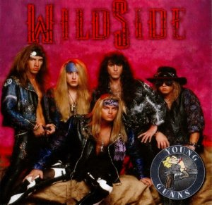 Wildside - Fformerly Known As Young Gunns