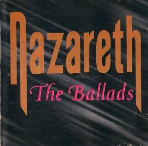 Nazareth - The Ballads
