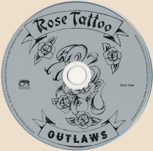 VD-Rose Tattoo - Outlaws