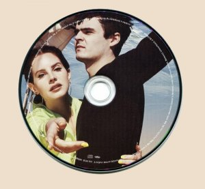 CD-Lana Del Rey - Norman Fucking Rockwell!