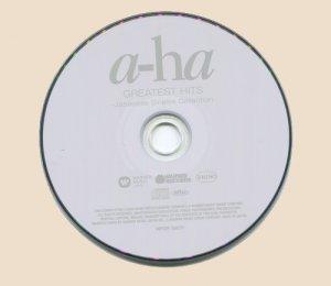 CD-A-ha - Greatest Hits