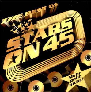 Stars on 45 - The Best