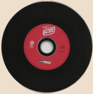 The Best of Stars on 45 (2005) CD