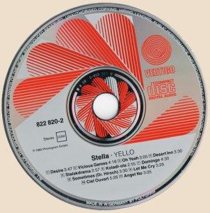 CD - Stella