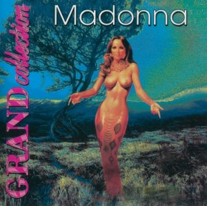 Madonna - Grand Collection (1998)